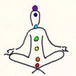 yoga en de chakra's